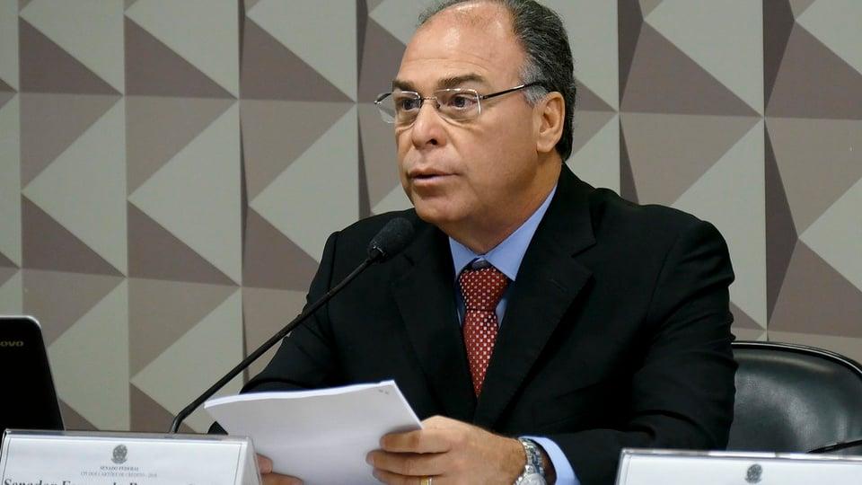 Novo programa após auxílio emergencial 2021: Fernando Bezerra em pronunciamento