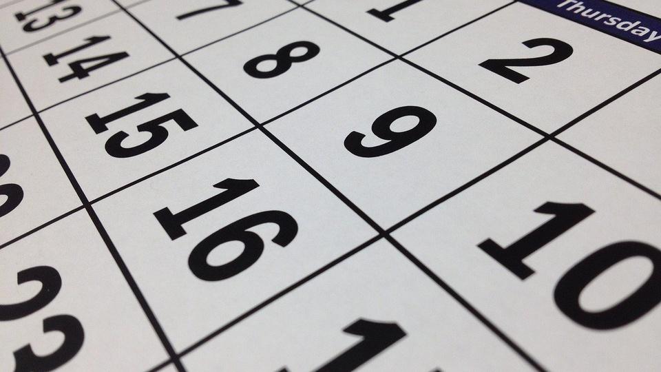 O que é estágio probatório, calendário
