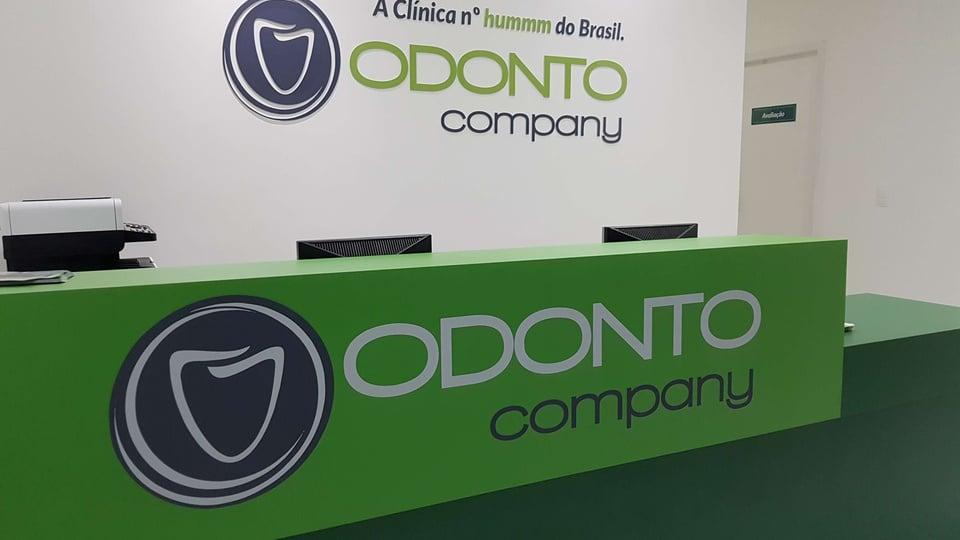 OdontoCompany abre 1.200 vagas de emprego em todo o país, clínica da odontoCompany