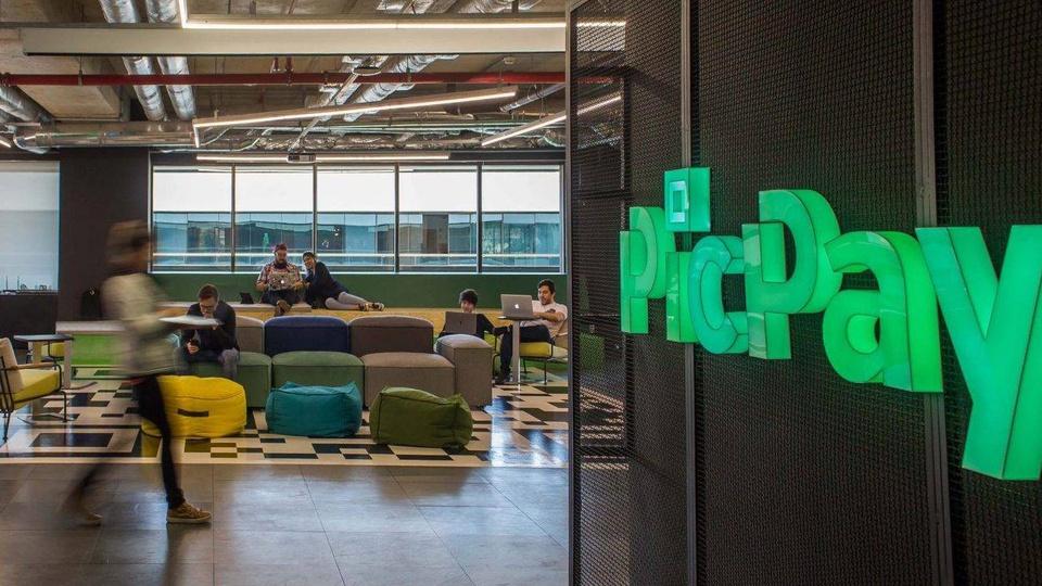 vagas de emprego no picpay - escritorio sede da empresa no brasil