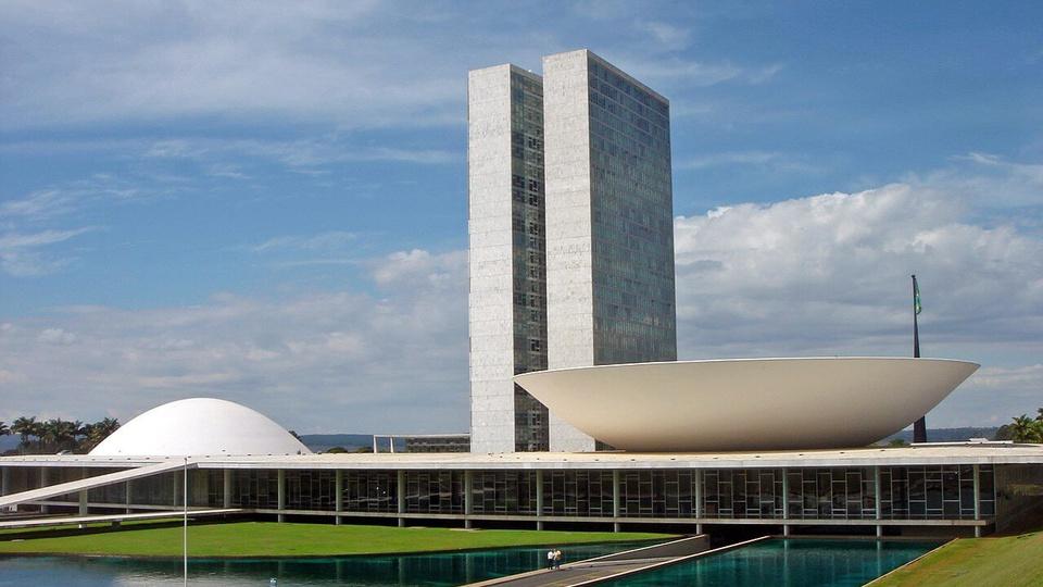 PL prevê a pausa nos processos de privatização de empresas públicas: imagem do Congresso Nacional