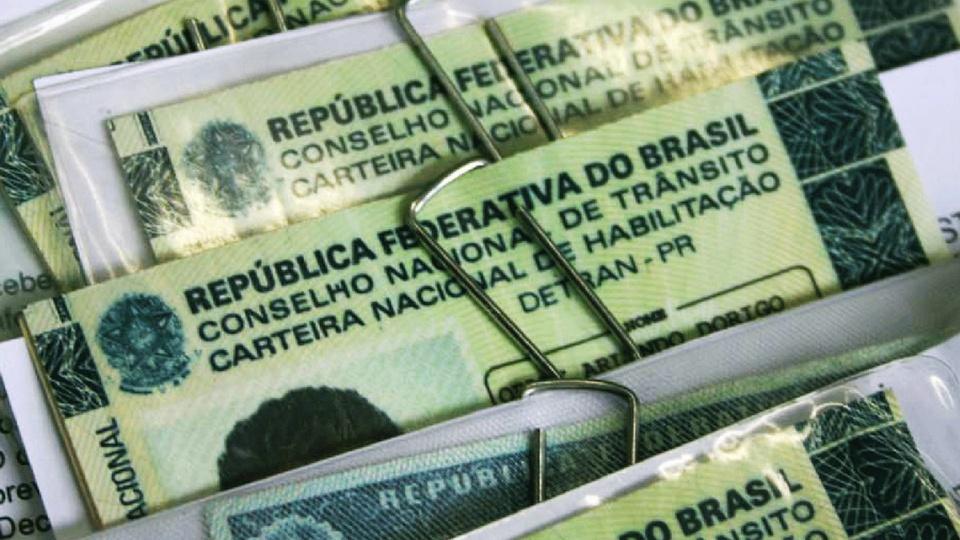 poupatempo digital em sao paulo - foto de carteira de habilitação nacional cnh