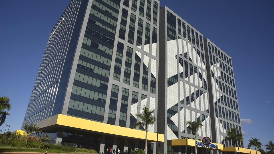 Privatização do Banco do Brasil: panorama do prédio do Banco do Brasil