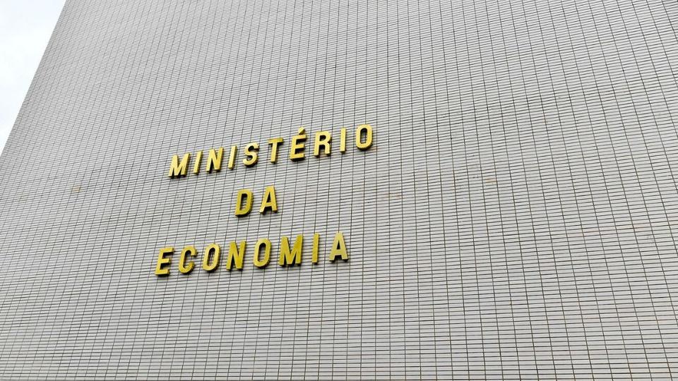 Processo seletivo estágio Ministério da Economia, sede do Ministério da Economia