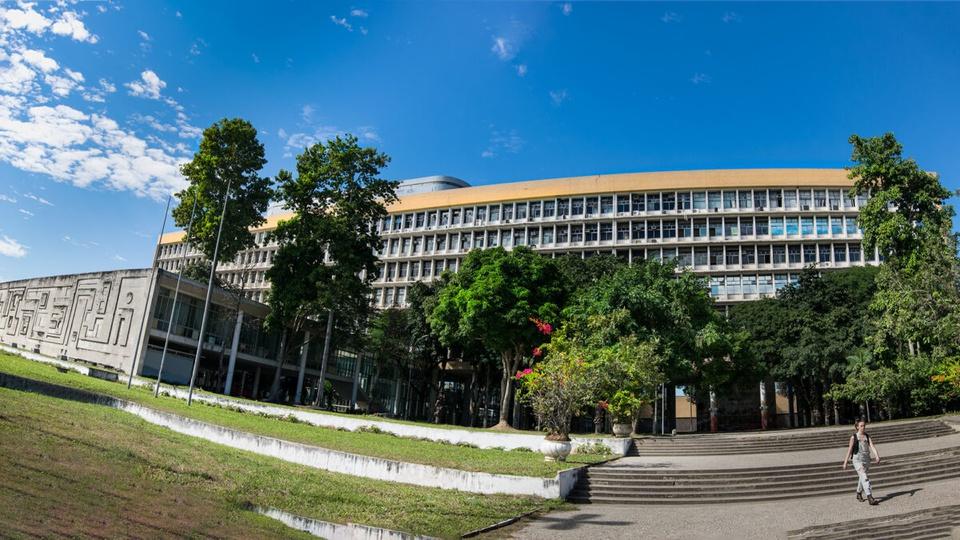 Processo seletivo UFRJ: panorama da Universidade Federal do Rio de Janeiro