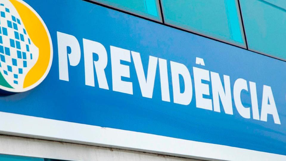 Projeto de Lei quer 14° salário para beneficiários do INSS, fachada da Previdência Social