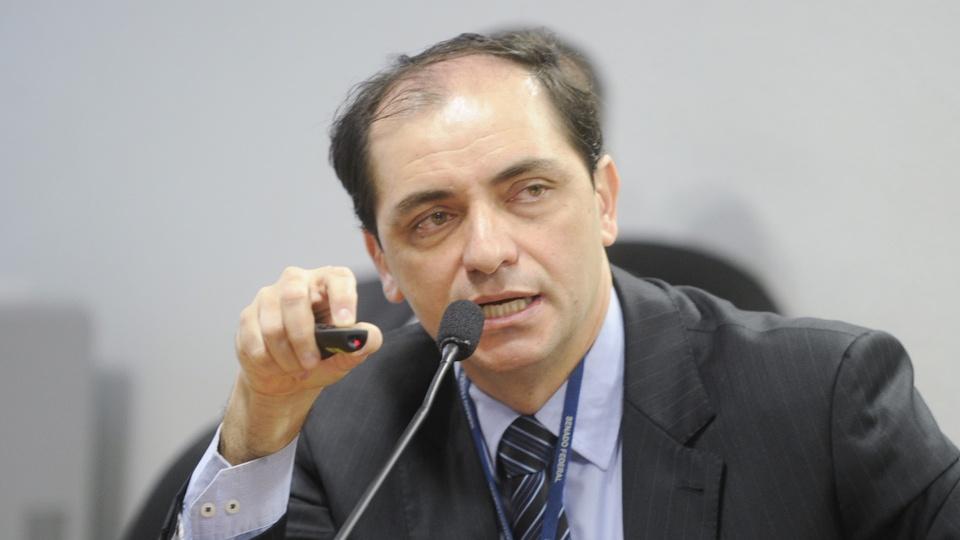 Renda Brasil não está presente no Projeto de Lei Orçamentária de 2021: secretário da Fazenda, Waldery Rodrigues em pronunciamento