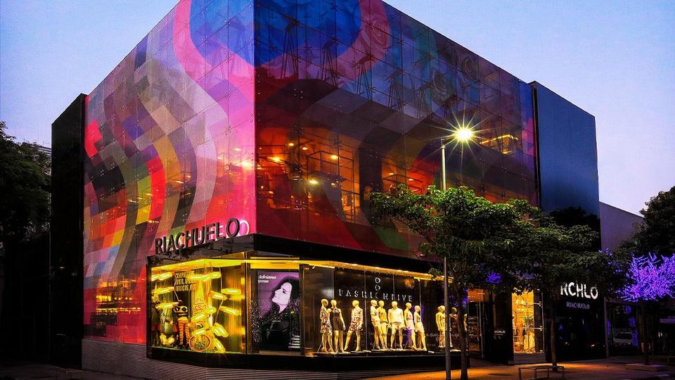 Riachuelo tem vagas de emprego em todo o Brasil, loja da Riachuelo