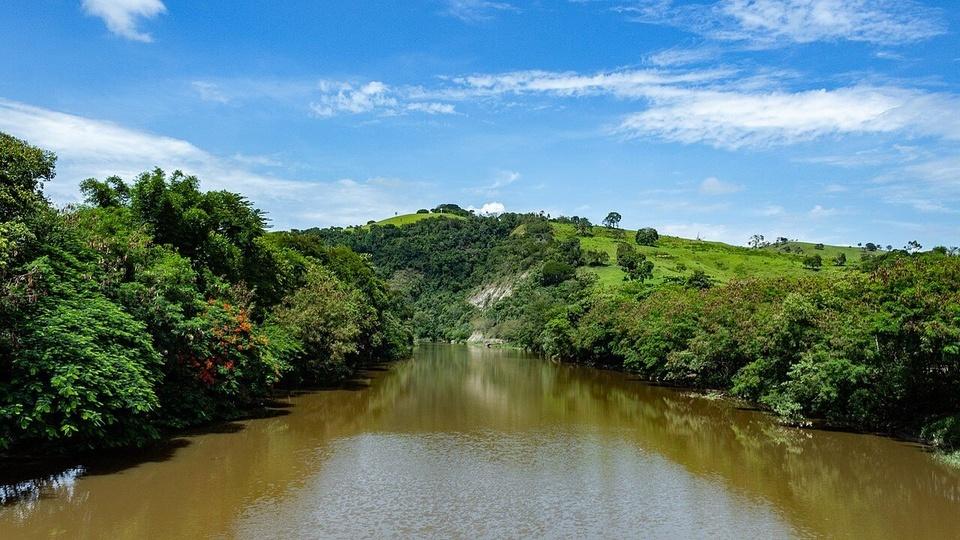 Processo seletivo Prefeitura de Tomazina: Rio das Cinzas, na cidade de Tomazina