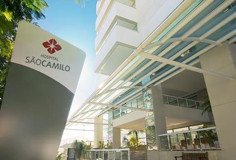 vagas hospital sao camilo sp - Foto: Divulgação / Hospital São Camilo